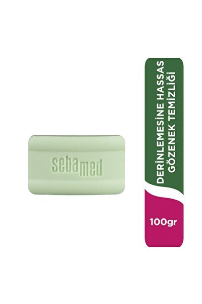 Sebamed Sabun Compact Cleansing Bar 100gr