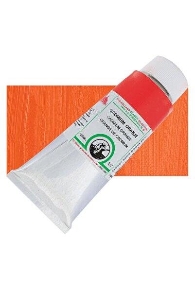 Old Holland Oıl Color 125 Ml Seri E17 Cadmıum Orange
