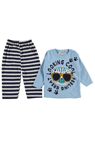 Babytime Cool Alt Üst Takım(9-12-18 Ay)