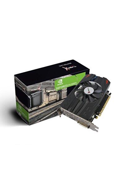 TURBOX Gtx1050ti Nvidia Gddr5 128bit Dvi.hdmi.display Tek Fan 4gb Ekran Kartı (box)