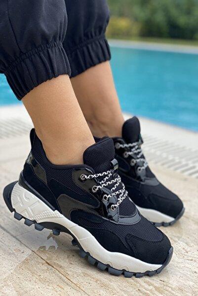 İnan Ayakkabı Kadın Sneaker