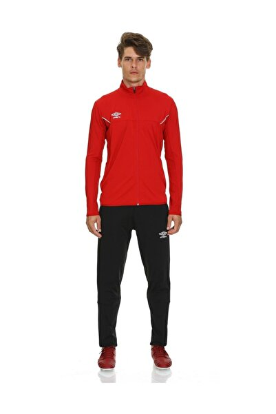 UMBRO Erkek Kırmızı Drill Top Esala Ceket (tc0022-03)