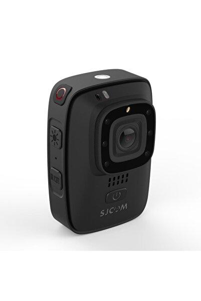SJCAM A10 Body Wi-fi Aksiyon Ve Yaka Kamerası Siyah