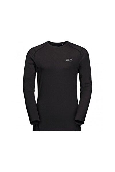 Jack Wolfskin Kadın  Sky Flex Longsleeve T-shirt