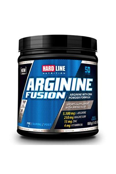Hardline Arginine Fusion 650 gr