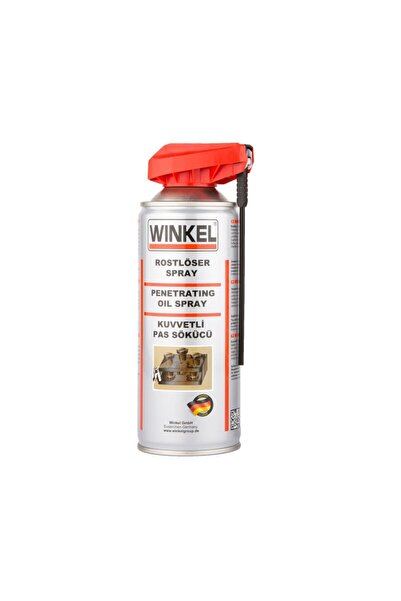 Winkel Kuvvetli Pas Sökücü Spreyi 400 ml. 160107