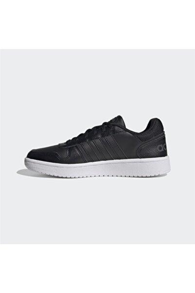 adidas Hoops 2.0 Cblack/cblack/gresıx