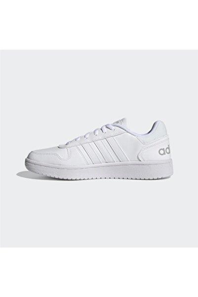 adidas Hoops 2.0 Ftwwht/ftwwht/gretwo