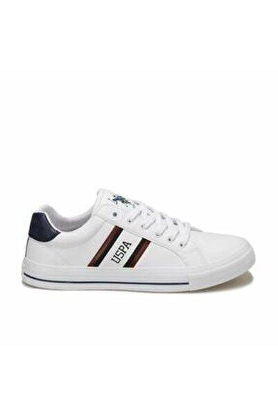 PURE Beyaz Erkek Sneaker 100504852