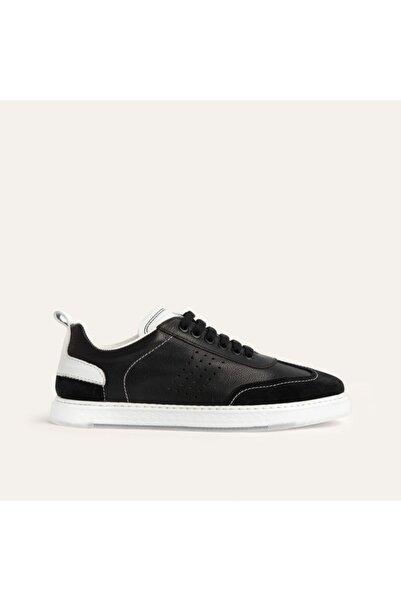 Mudo Deri Sneaker