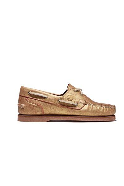 Timberland Kadın Klasik Tekne Ayakkabısı
