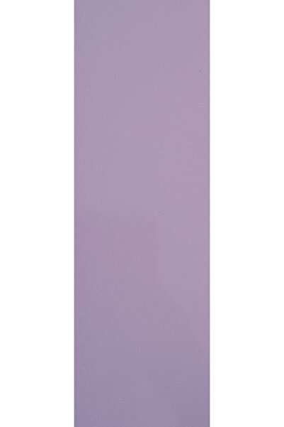 KALE Trio Lila Duvar Seramiği 10x30 M
