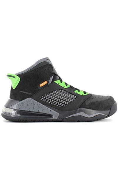 Nike Erkek Gri Ayakkabı Air Jordan Mars 270