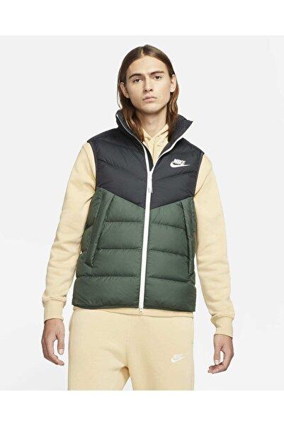 Nike Sportswear Kaz Tüyü Dolgulu Şişme Yelek