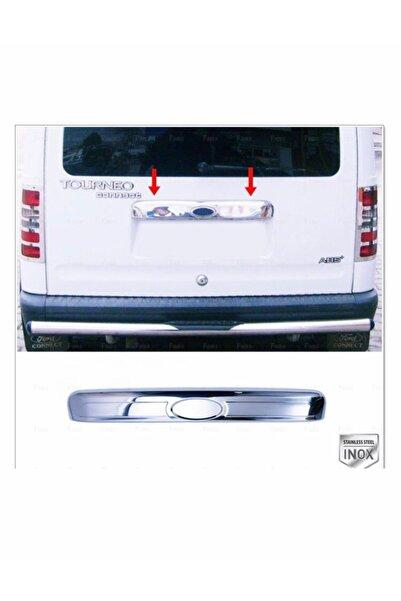 FAMS OTO AKSESUAR Ford Connect Krom Bagaj Çıtası 2002-2009 P. Çelik