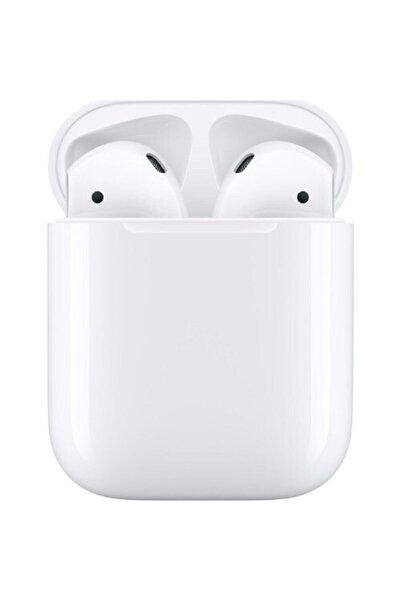 TeknoNet Airpods 2. Nesil Dokunmatik Hd Ses Apple Ve Android Uyumlu Bluetooth 5,1 Kulaklık Airpods 2
