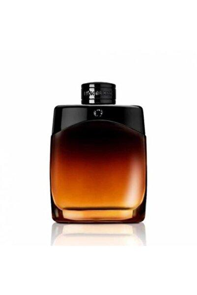 Montblanc Legend Nıght Edp 100 ml Erkek Parfüm 3386460087940