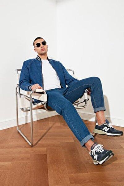 Indigo Erkek Essential Fit Jeans TMNSS21JE0058