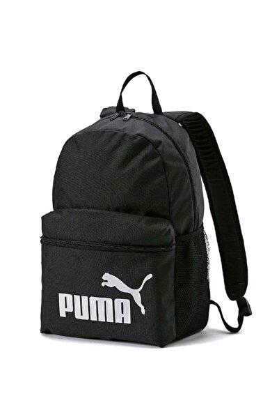 Puma 75487 Siyah Sırt & Okul Çantası