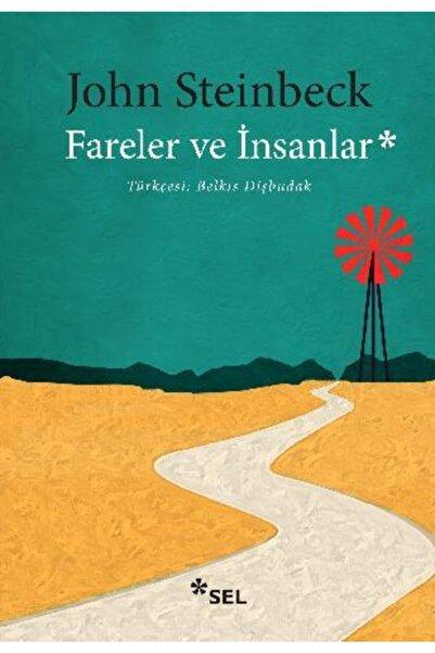 Sel Yayınları - Fareler Ve Insanlar / John Steinbeck