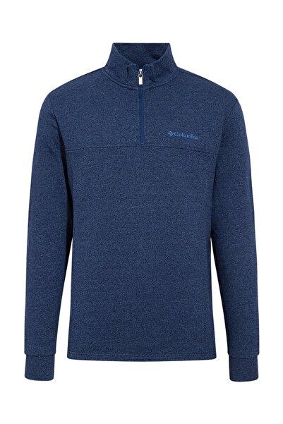 Columbia Csc Basic Hz Erkek Sweatshirt