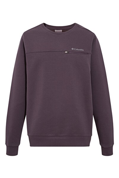 Columbia M Lodge Erkek Sweatshirt