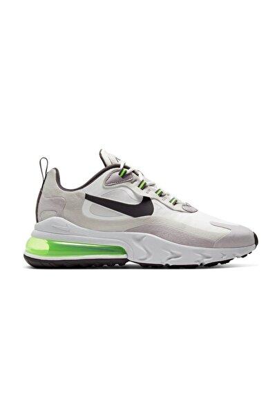 Nike Air Max 270 React Cı3866-100 Spor Ayakkabı
