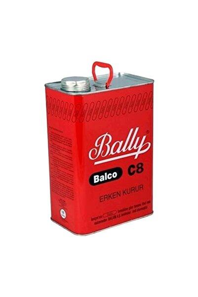 Bally C8 Kırmızı Yapıştırıcı 3000 gr