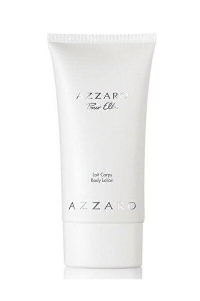 Azzaro Pour Elle Body Lotion 150 ml