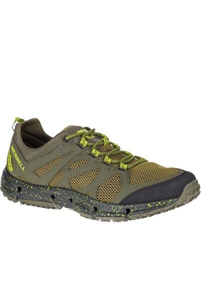 Merrell Erkek Yeşil Ayakkabı