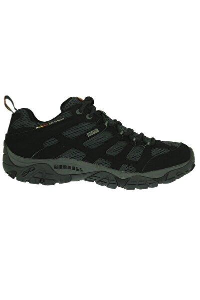 Merrell Kadın Siyah Outdoor Ayakkabı J588784 Moab Gore Tex