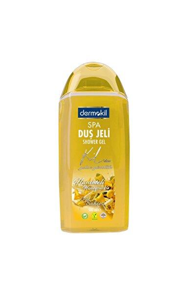 Dermokil Hanımeli Duş Jeli 500 Ml
