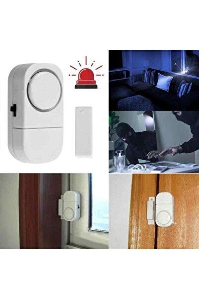 RealFoni Kapı Pencere Alarmı Yüsek Uyarı Sesli Manyetik