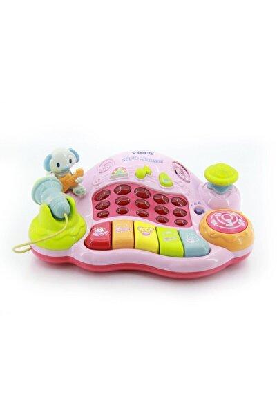 V-tech Vtech Baby Küçük Müzisyen Pembe