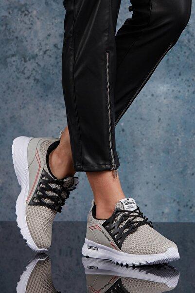 DARK SEER Buz Beyaz Unisex Sneaker
