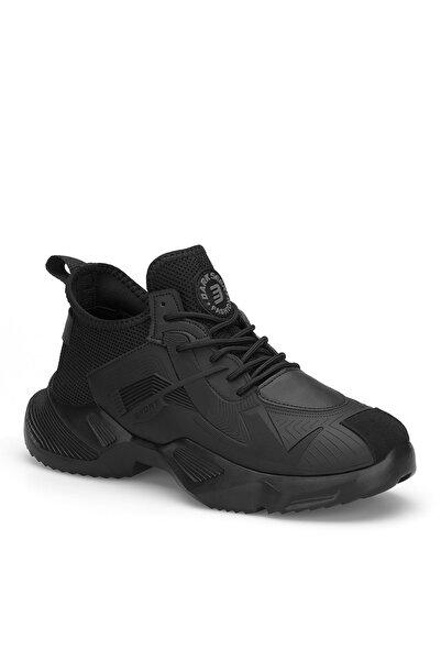 DARK SEER Siyah Erkek Sneaker