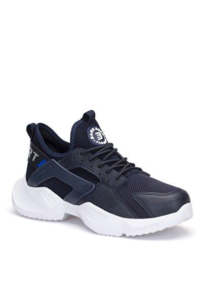 DARK SEER Lacivert Unisex Sneaker