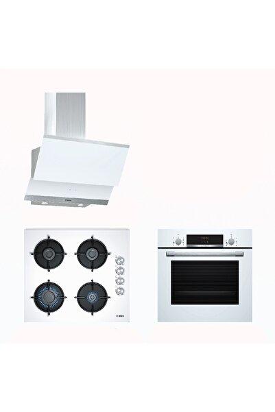 Bosch DWK065G20T+POP6C2B11O+HBF534EW0T