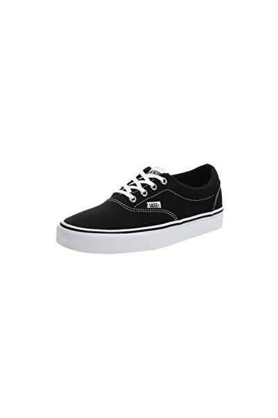 Vans Wm Doheny Kadın Siyah Sneaker Ayakkabı Vn0a3mvz1871
