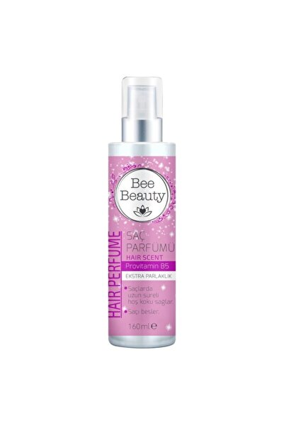 Bee Beauty Saç Parfümü 160 ml