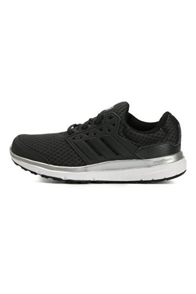 adidas Kadın Siyah Galaxy 3 Spor Koşu Ayakkabısı Cp8808