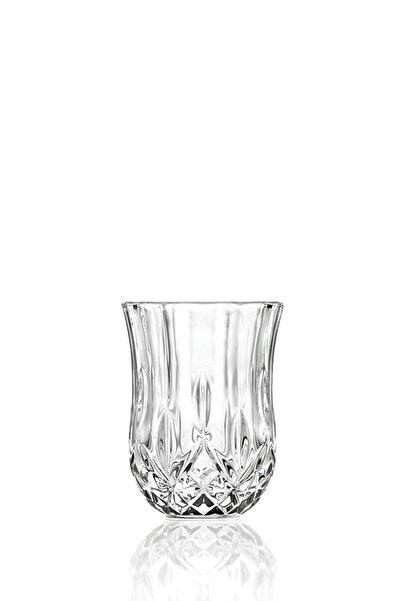 RCR Küçük Kahve Yanı Su Bardağı 60 ml