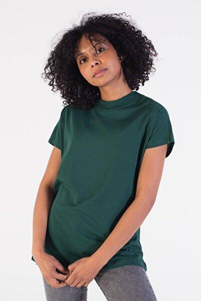 Addax Basic T-shirt P0321 - Y3s6