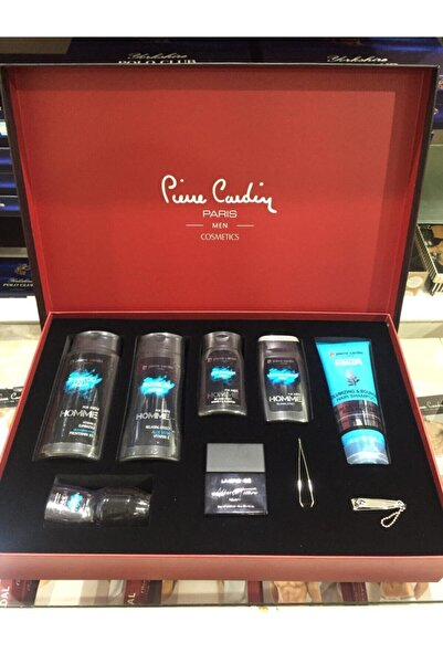Pierre Cardin Perfume Pierre Cardin Damat Bakım Ürünleri