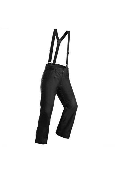 WEDZE Erkek Kayak Pantolonu - Siyah - 180