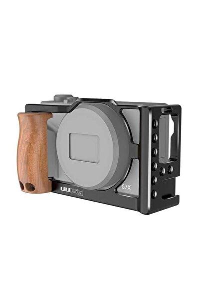UURig C-g7xmarkııı Canon G7x Iıı Vlog Cage Çerçeve