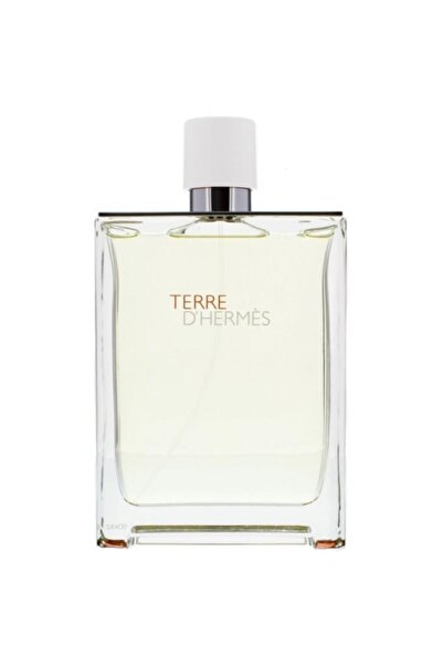 Hermes Terre D Eau Tres Fraiche Edt 125 ml Erkek Parfümü 3346131407422