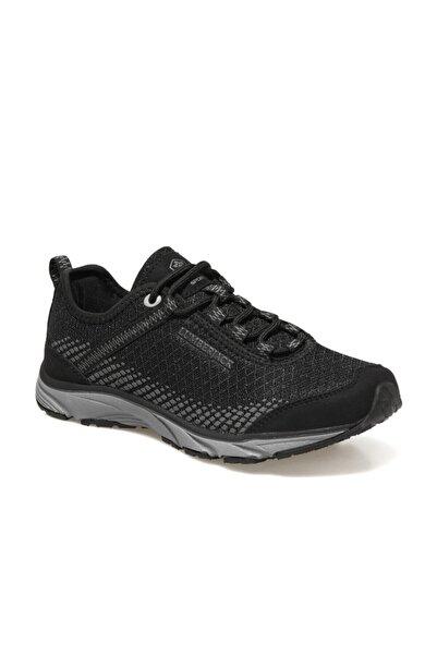 lumberjack Wmn 1fx Kadın Siyah Koşu Ayakkabısı