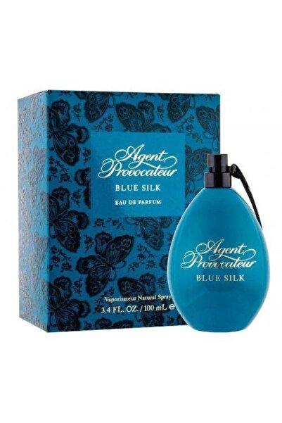 Agent Provocateur Blue Silk Edp 100 ml Kadın Parfüm 085715710291