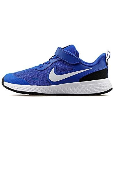 Nike Çocuk Lacivert Ayakkabı Bq5672-401